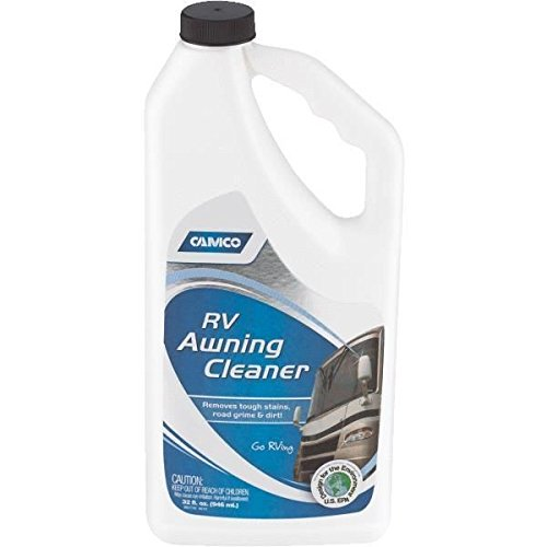 Best Rv Awning Cleaners Best Products To Buy