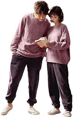 ペア パジャマ カップル 冬 メンズ 上下セット レディース ルームウェア モコモコ 長袖 部屋着 おそろい 寝巻き かわいい 大きいサイズ m l ll 3l 4l ピンク かわいい