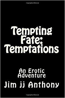 Book Tempting Fate: Temptations
