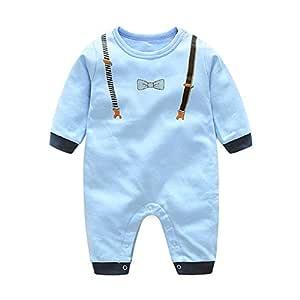Baby clothes Pijamas de Las Muchachas de los bebés Pijamas de los ...