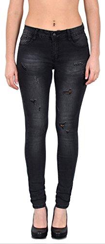tex Skinny Jean Femme Taille Pantalon ESRA en S300 by Jeans Basse J01 Femmes Jean nqIRdtv
