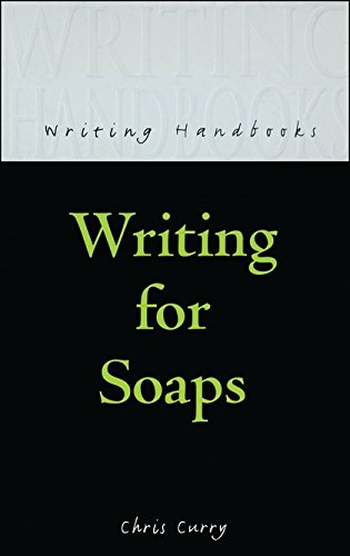 Writing for Soaps (Writing Handbooks) by Brand: AnC BLACK