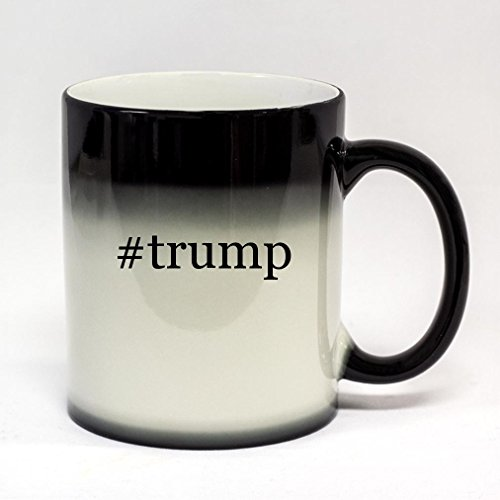 trump Changing Hashtag Molandra Products product image