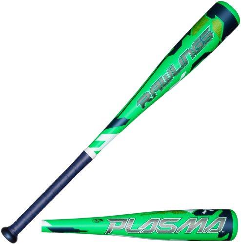 (Rawlings Youth Plasma Baseball Bat, 26-Inch/15-Ounce)
