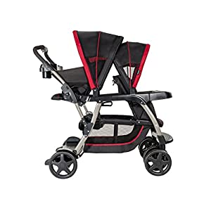 Graco strollers Ready2Grow