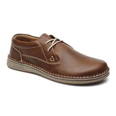 5249d0c81847 Footprints Men s Memphis Lace-Up Oxford