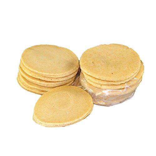 Aunt Jemima Whole Grain Pancakes, 1.2 oz., (144 count)