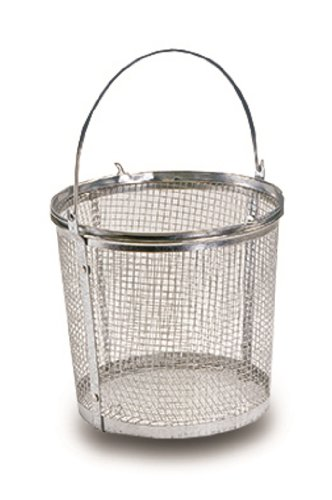 Walter 55B004 Parts Washing Basket, 9