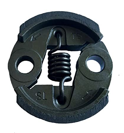 Embrague Desbrozadora 52 mm
