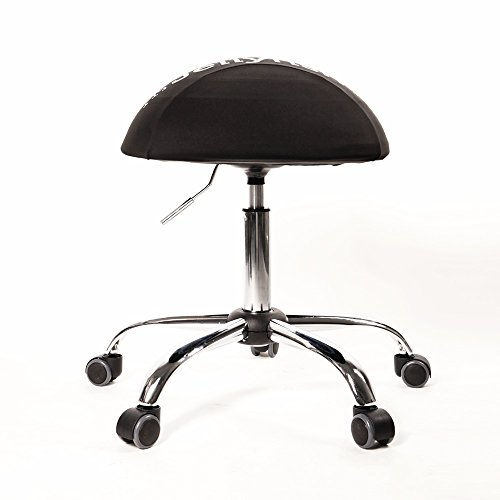 Balance Ball Office Chair Stool, Jellyfish Adjustable Chair by Coreseat   Ergonomic Exercise Office Chair that Provides Stability and Core Strength for the Home, Office or Classroom by Coreseat (Image #5)
