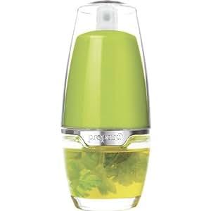 Prepara PP04-OM103CDU - Pulverizador de cristal para aceite y vinagre