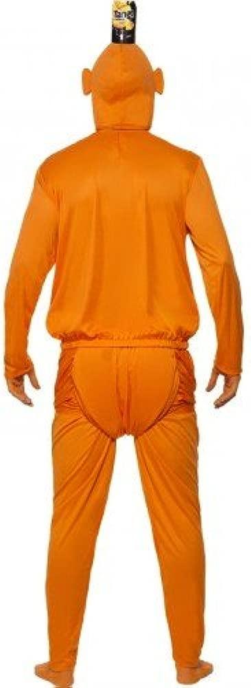para Hombre Naranja Tango Man, Comedia, Ginger Ninja ...