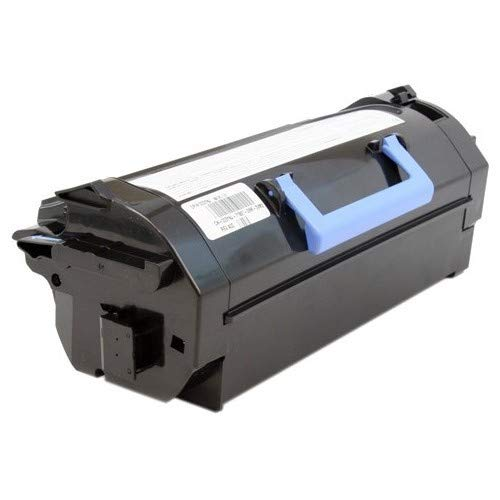 Dell 8XTXR Extra High Yield Black Toner Cartridge for S5830dn Laser Printer