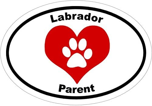 Siberian Husky Bumper Sticker Perfect Dog Owner Gift WickedGoodz Black Oval Husky Mom Vinyl Decal