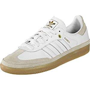 adidas Damen Samba Og W Relay Fitnessschuhe weiß