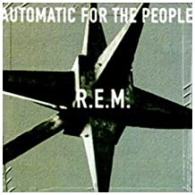 Automatic for the People by R.E.M. (1993-07-20)