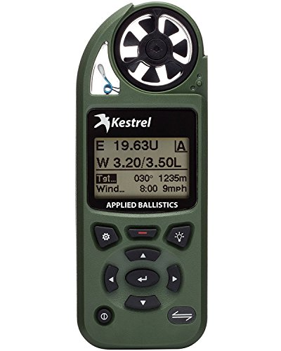 Kestrel Elite Weather Meter