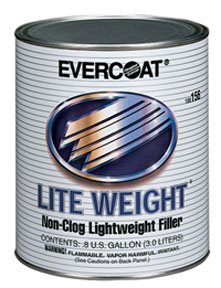 *H* *CS/2* LITEWEIGHT 3 3 GAL