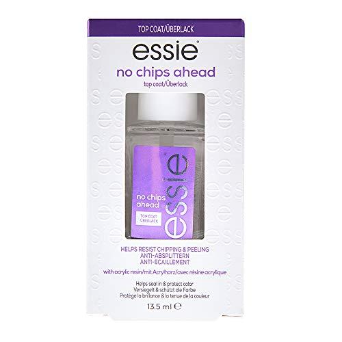 Essie No Chips Ahead