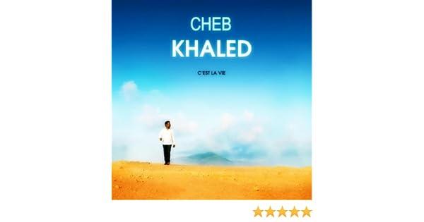 KHALED HIYA DE 2012 TÉLÉCHARGER MP3 2.HIYA CHEB FEAT.PITBULL