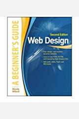 [ Web Design: A Beginner's Guide (Beginner's Guides (McGraw-Hill)) By Willard, Wendy ( Author ) Paperback 2010 ] Paperback