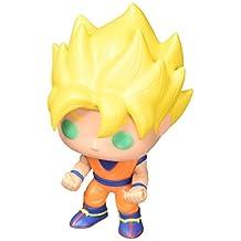 Dragonball Z: Super Saiyan Goku