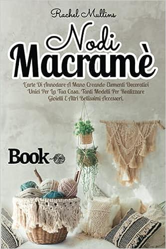 Nodi Macramè