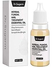 Fungal Nail Repair Essence Serum Toe Nail Fungus Treatment Nails Gel Feet Cuticle Oil Nail Repair Fungus Removal Anti Infection Paronychia Onychomycosis Nails Care