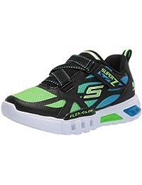 Kids' Flex-Glow-Lowex Sneaker