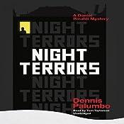 Night Terrors: A Daniel Rinaldi Mystery, Book 3 | Dennis Palumbo
