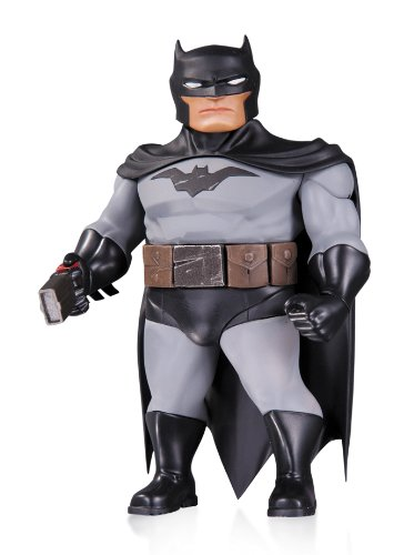 (DC Collectibles Batman: Lil Gotham: Batman Mini Action)