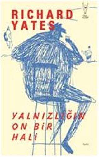 Amerikalı yazar Richard Yates 84