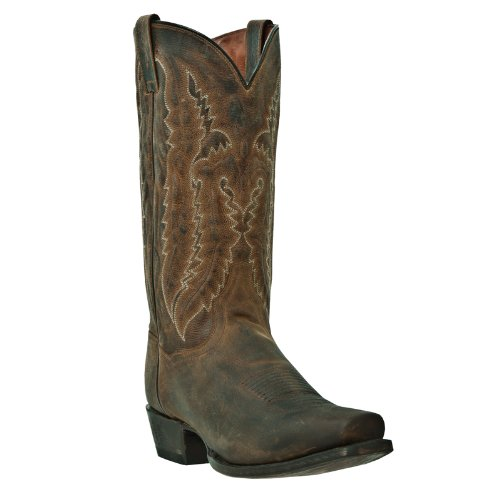 Dan Post Men's Earp Boot,Bay Apache,11 D (M) US
