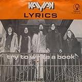 Lyrics / Try To Write A Book Dutch 45