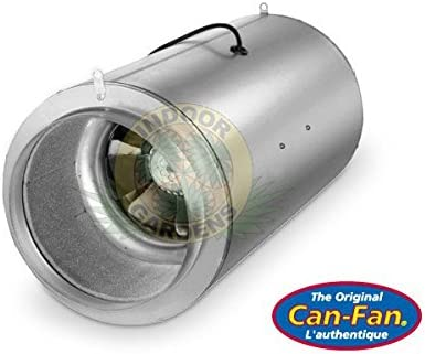 Estrattore Can-Fan iso-max 250/mm//2310/M3