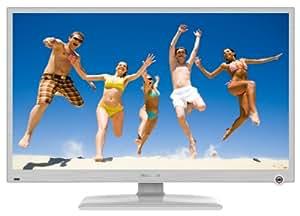 "Thomson 26HU5253W LED TV - Televisor (660.4 mm (26 ""), HD-Ready, 1280 x 720 Pixeles, Digital, DVB-C, DVB-T, 4 W) (importado)"