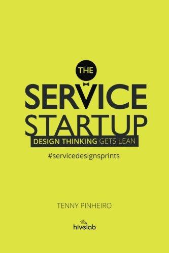 The Service Startup: Design Gets Lean