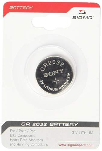 Sigma CR2032 Battery