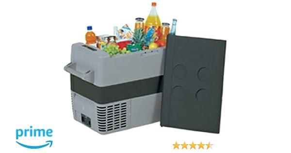 Dometic CF-050AC110 CoolFreeze AC/DC Refrigerator/Freezer - 48 Liter