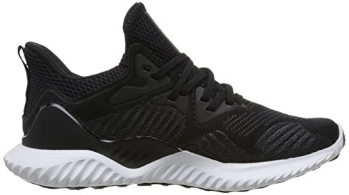 Alphabounce Negro para Beyond Trail W Mujer adidas de Zapatillas Negb Running R1xqWzd