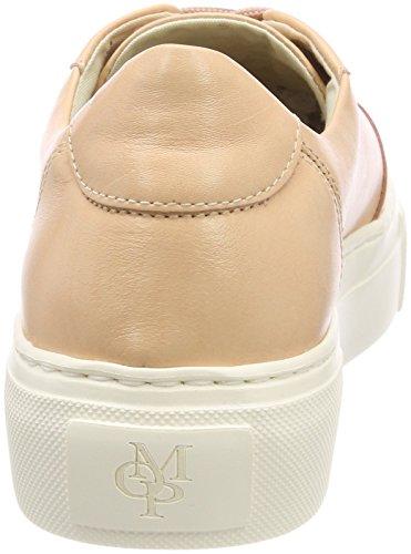 Marc apricot 80114463503102 Para Mujer 271 Zapatillas O'polo Naranja Sneaker Z6ZqwrpHB