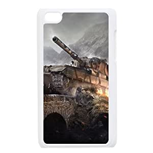 Ipod Touch 4 Phone Case World Of Tanks Nv3946