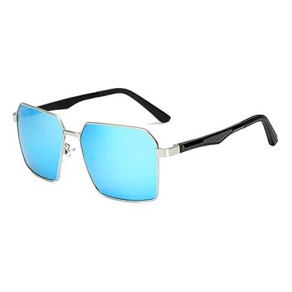 Z&HA Color De Los Hombres Que Cambian De Gafas De Sol Polarizadas Conducción De Gafas De