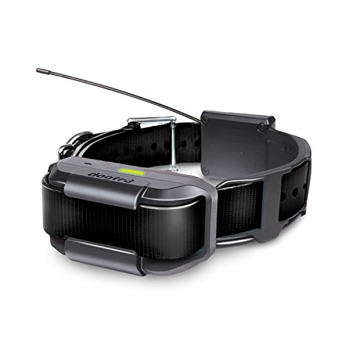 Dogtra Pathfinder TRX GPS Only Collar RX Black Pathfinder TRX RX (Dogtra E-fence System)