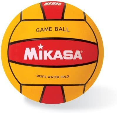 Mikasa Water Polo Game Ball - Pelota para Hombre, Unisex Adulto ...
