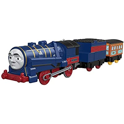 Thomas & Friends Trackmaster Lorenzo & Beppe, Motorized Toy Trains: Toys & Games