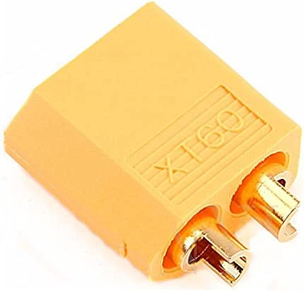 2Pcs XT60 500V 30A Male /& Female Bullet Connectors Plug Sockets