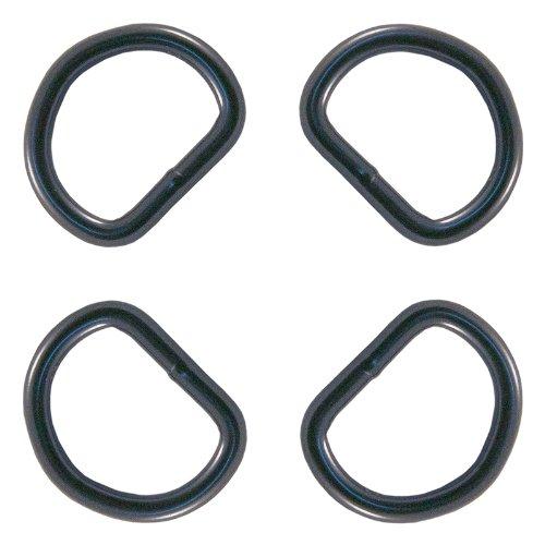 1 welded d rings - 6