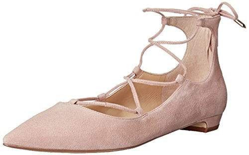 Ivanka Trump Women's Tropica Rose Ballet Old Flat wgwZdx4q
