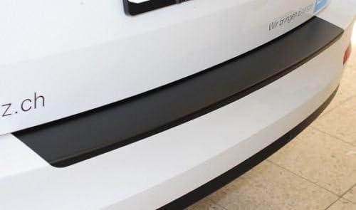 Hyundai i20 GB  SparSet Ladekantenschutz  Einstiegsleiste schwarz  10179-2075